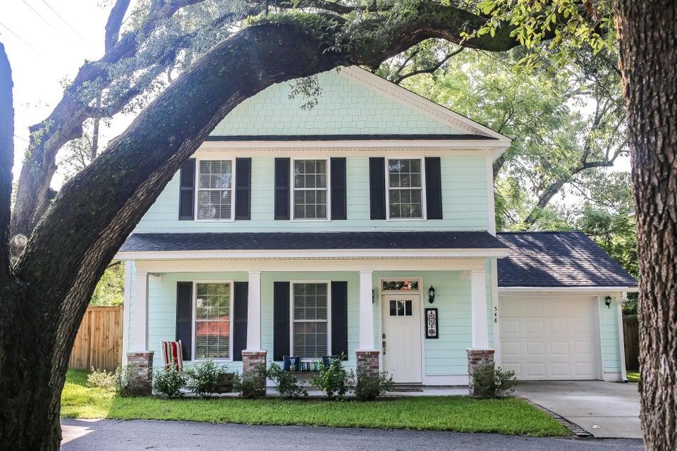 548 Walk Easy Lane Charleston, SC 29407