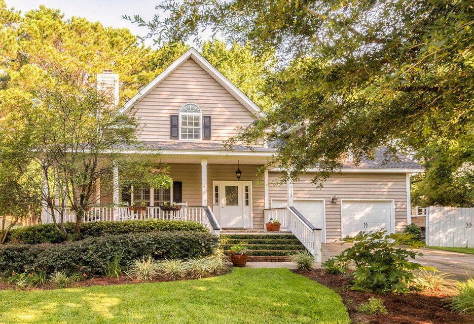 533 Hidden Boulevard Mount Pleasant, SC 29464