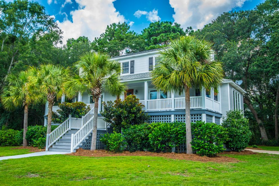 5616  Chaplins Landing Road Hollywood, SC 29449