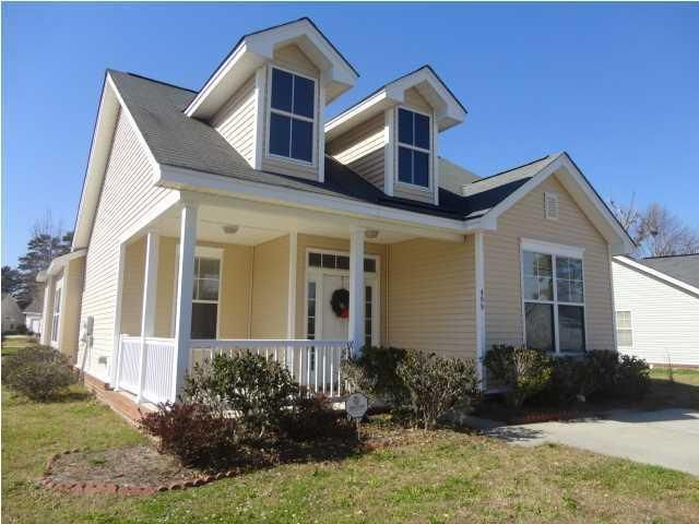 499  Hainesworth Drive Charleston, SC 29414