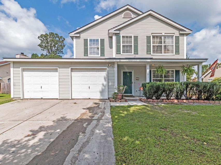 211  Hoylake Court Charleston, SC 29414