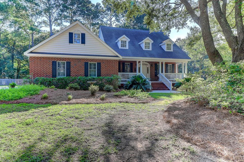 1112  Somerset Court Mount Pleasant, SC 29464