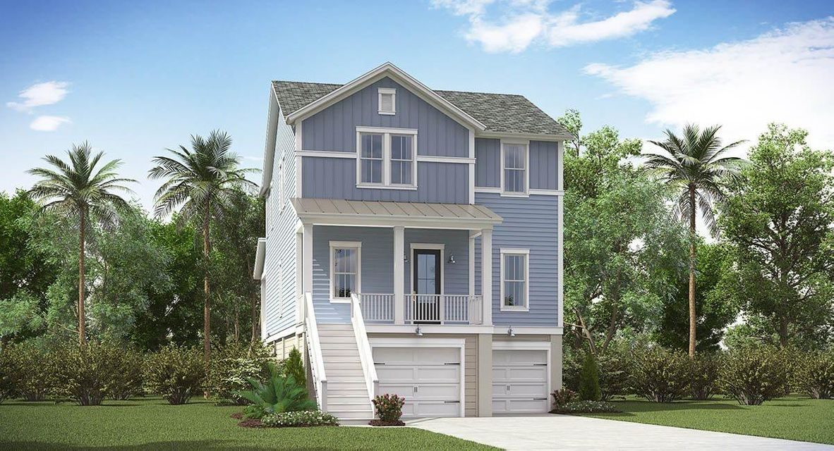 2525  Tranquility Road Mount Pleasant, SC 29466