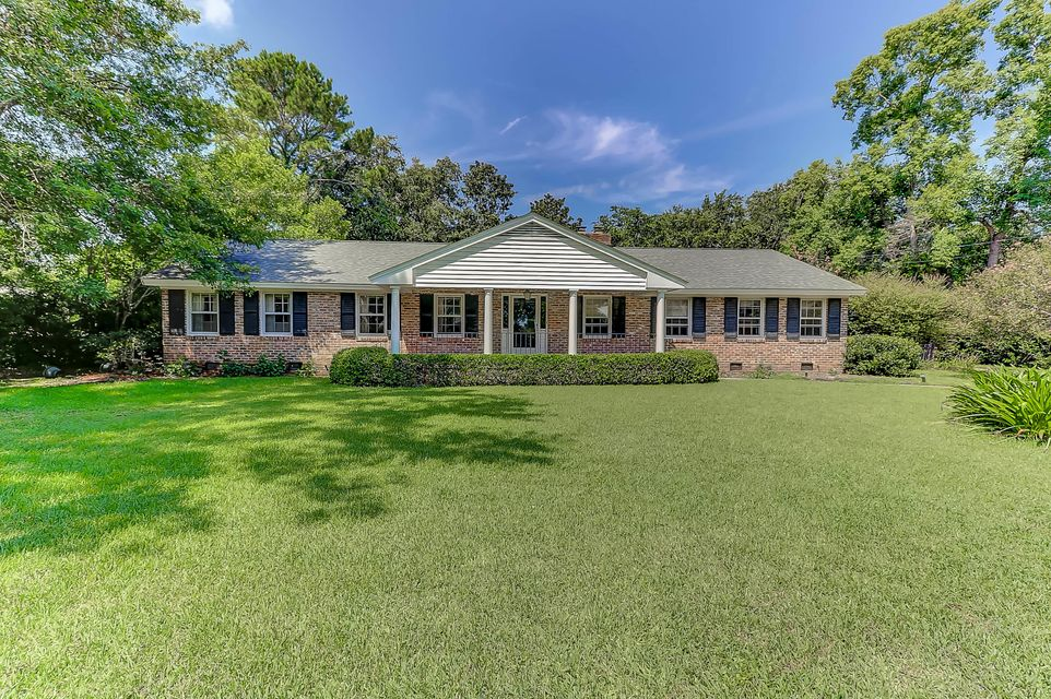 1438  Burningtree Road Charleston, SC 29412
