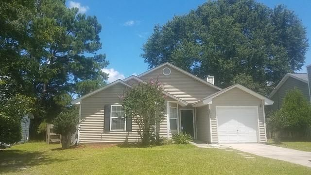 8304  Whitehaven Drive North Charleston, SC 29420