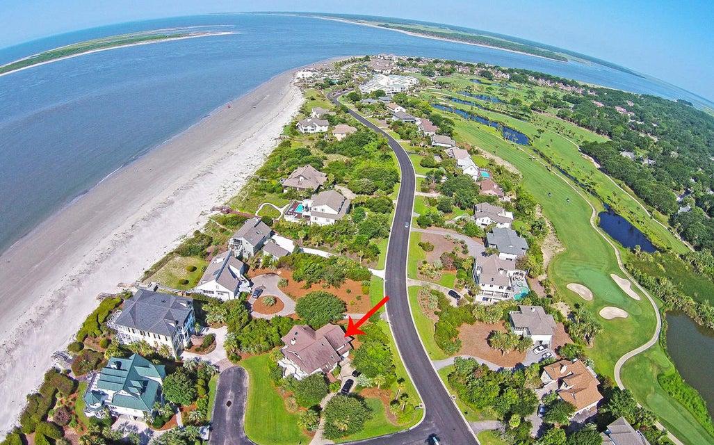 3751  Beach Court Seabrook Island, SC 29455