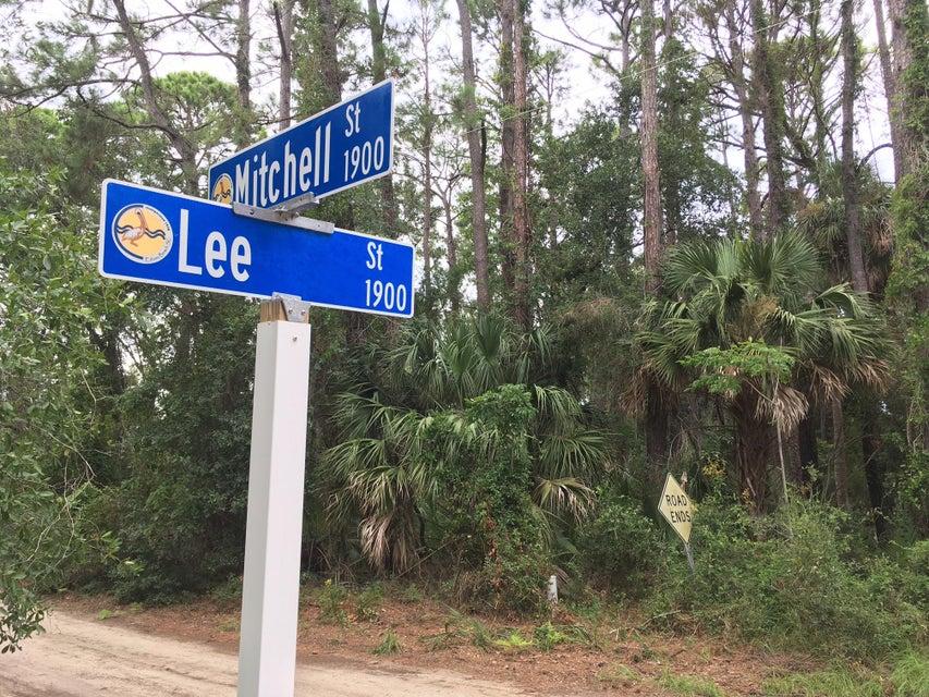 1807  Lee Street Edisto Beach, SC 29438