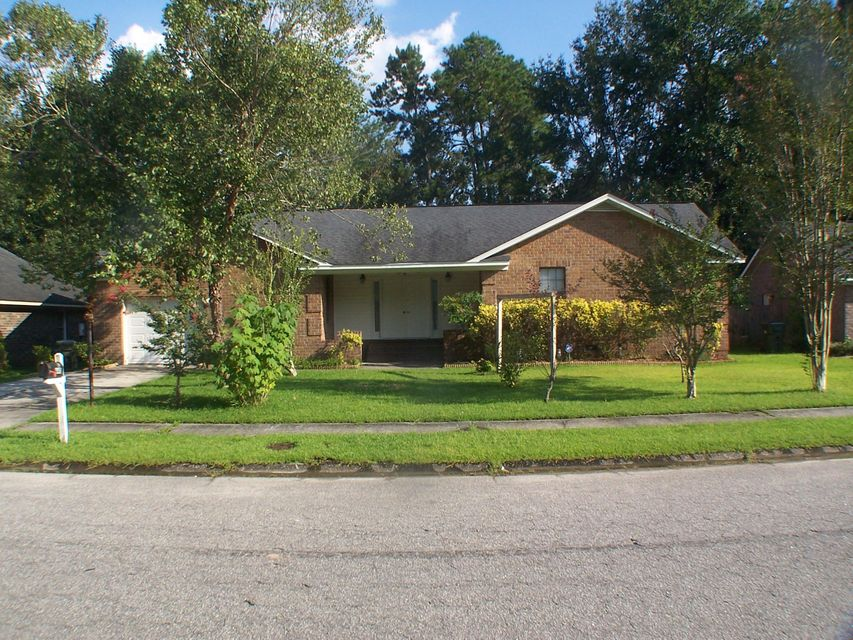 440  Fox Hunt Road Goose Creek, SC 29445