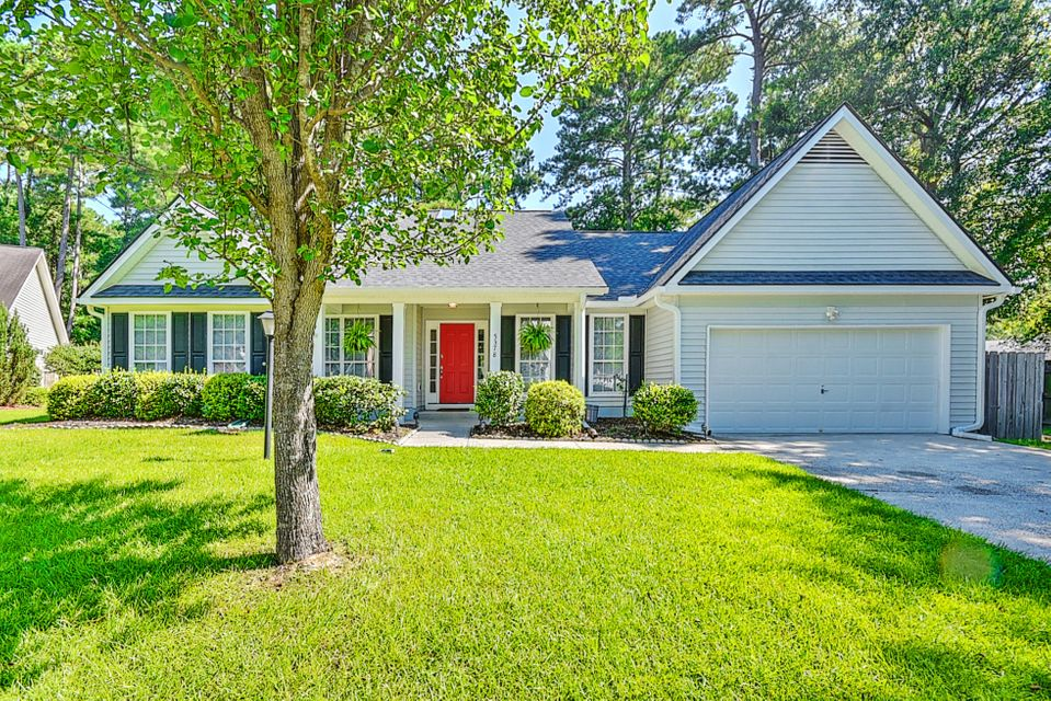 5378 Westchester Place North Charleston, SC 29418