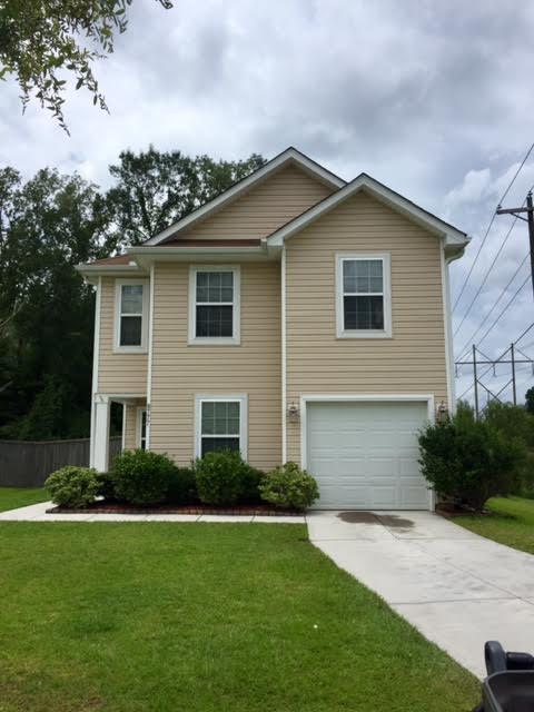 8777  Shadowglen Drive North Charleston, SC 29420