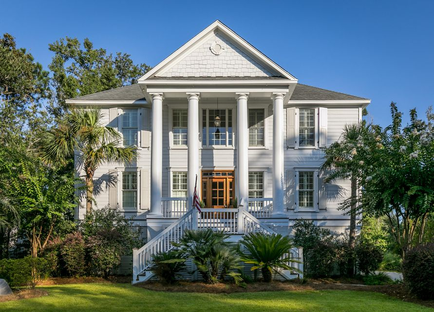 1728 W Canning Drive Mount Pleasant, SC 29466