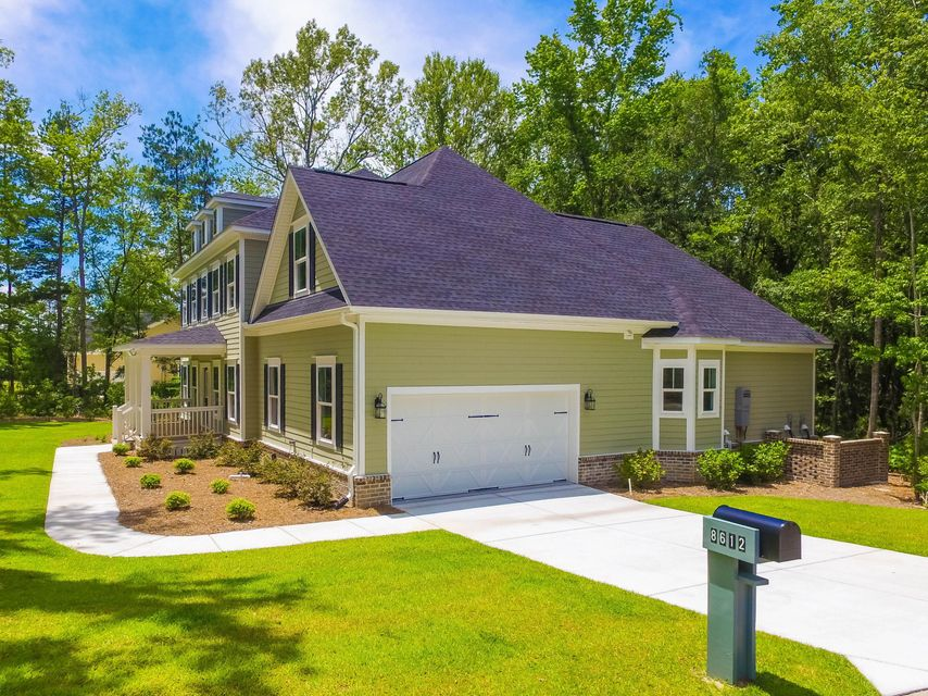 8612  Mcchune Court North Charleston, SC 29420