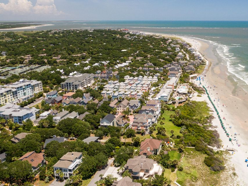 42  Grand Pavilion Drive Isle Of Palms, SC 29451