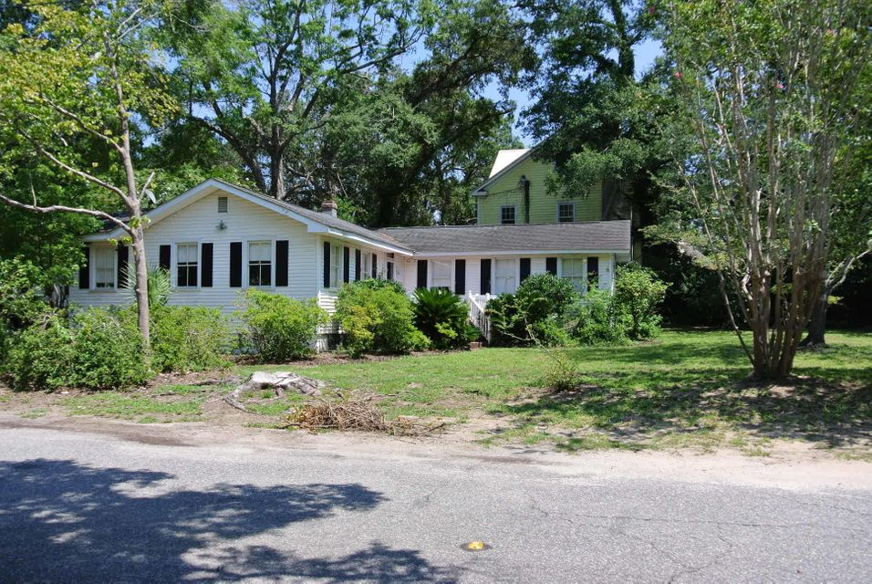 115 Friend Street Mount Pleasant, SC 29464
