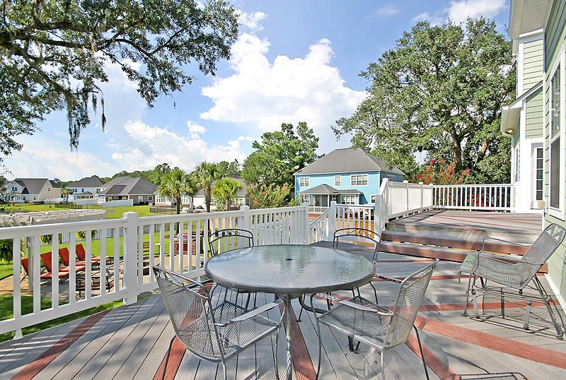 1029  Jervey Point Road Charleston, SC 29492