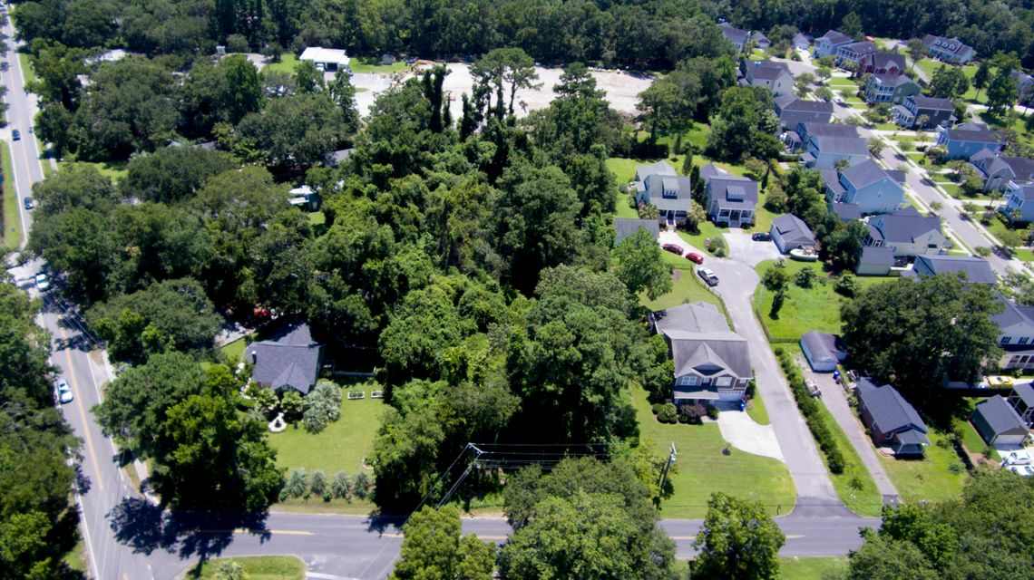 Woodland Shores Road Charleston, SC 29412