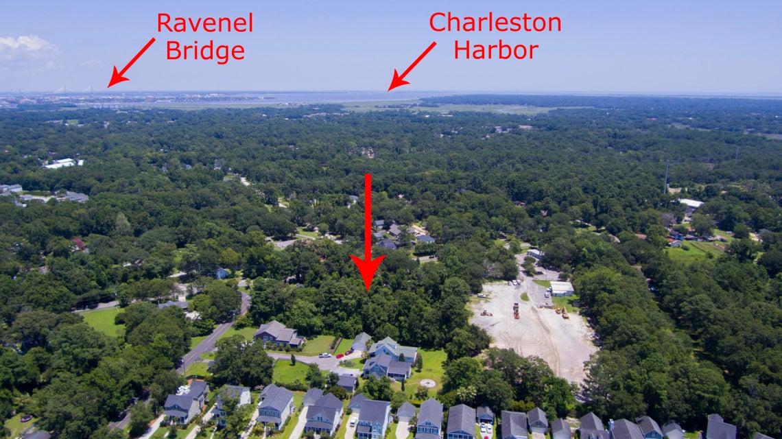 Woodland Shores Road Charleston, SC 29412