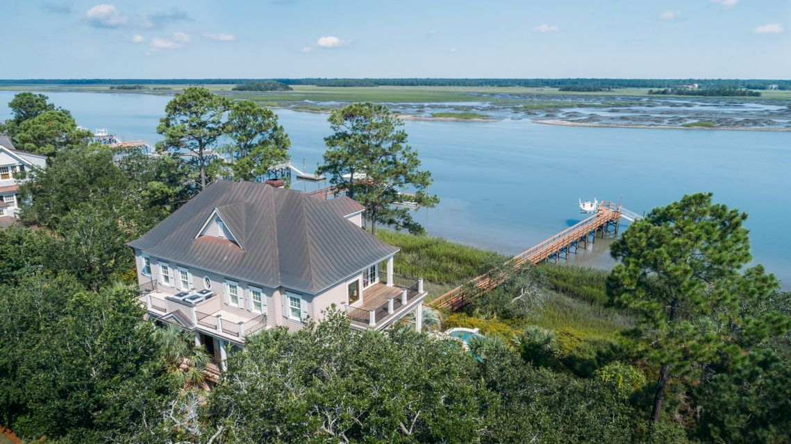 Kiawah Island Homes For Sale - 29 Rhetts Bluff, Kiawah Island, SC - 8