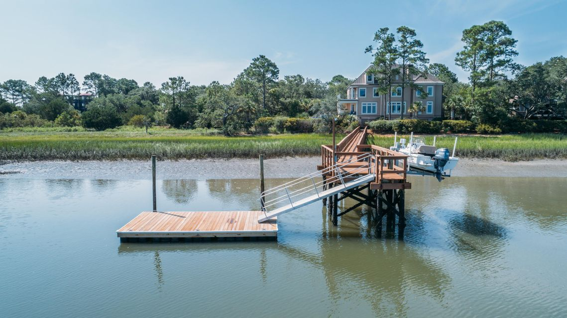 Kiawah Island Homes For Sale - 29 Rhetts Bluff, Kiawah Island, SC - 2