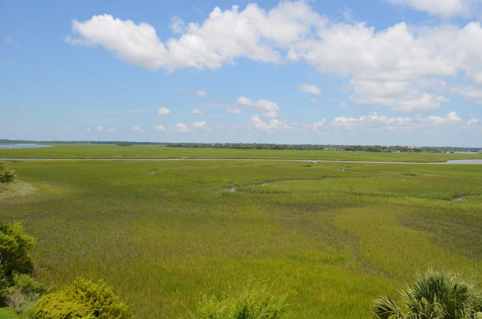 140  Marsh View Villas Folly Beach, SC 29439