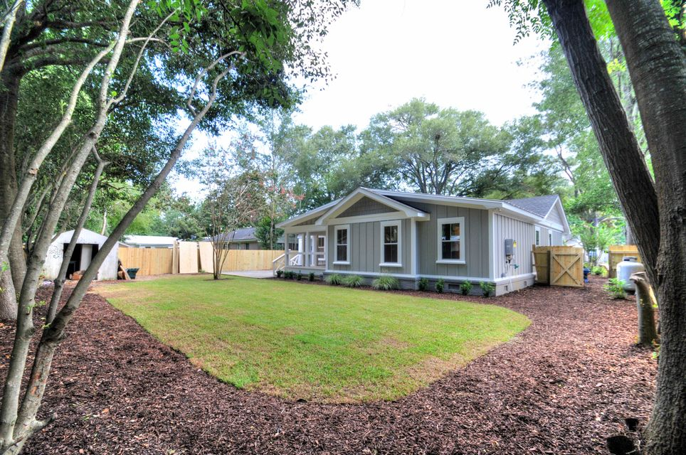 1470  Seminole Street Mount Pleasant, SC 29464