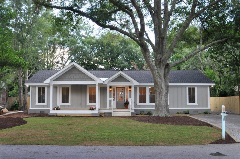 1470  Seminole Street Mount Pleasant, SC 29464