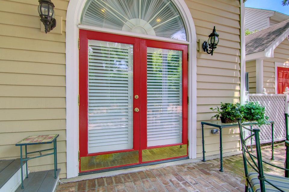 167 Tradd Street Charleston, SC 29401