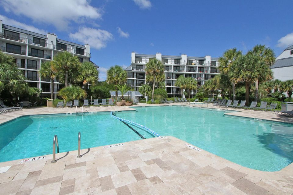 315  Shipwatch Villas Isle Of Palms, SC 29451
