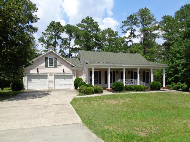 350 Chapel Creek Drive Santee, SC 29142