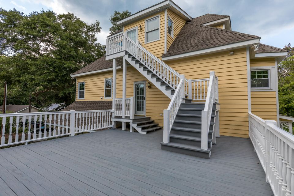 539  Central Avenue Summerville, SC 29483