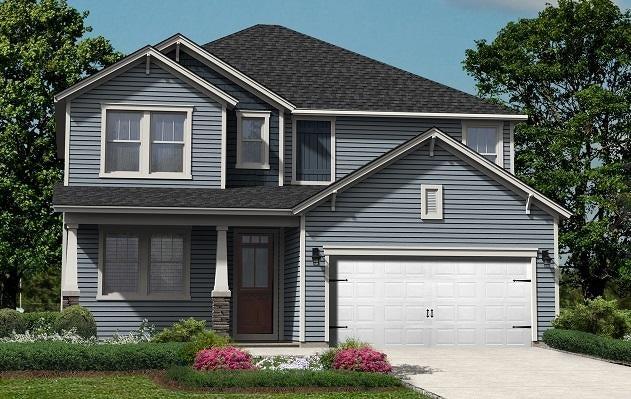 109  Lingos Drive Summerville, SC 29483