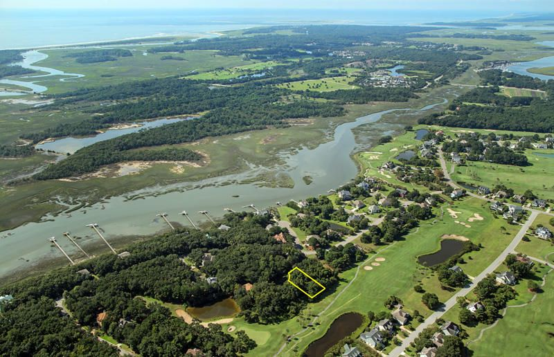 4290  Turtle Landing Court Johns Island, SC 29455