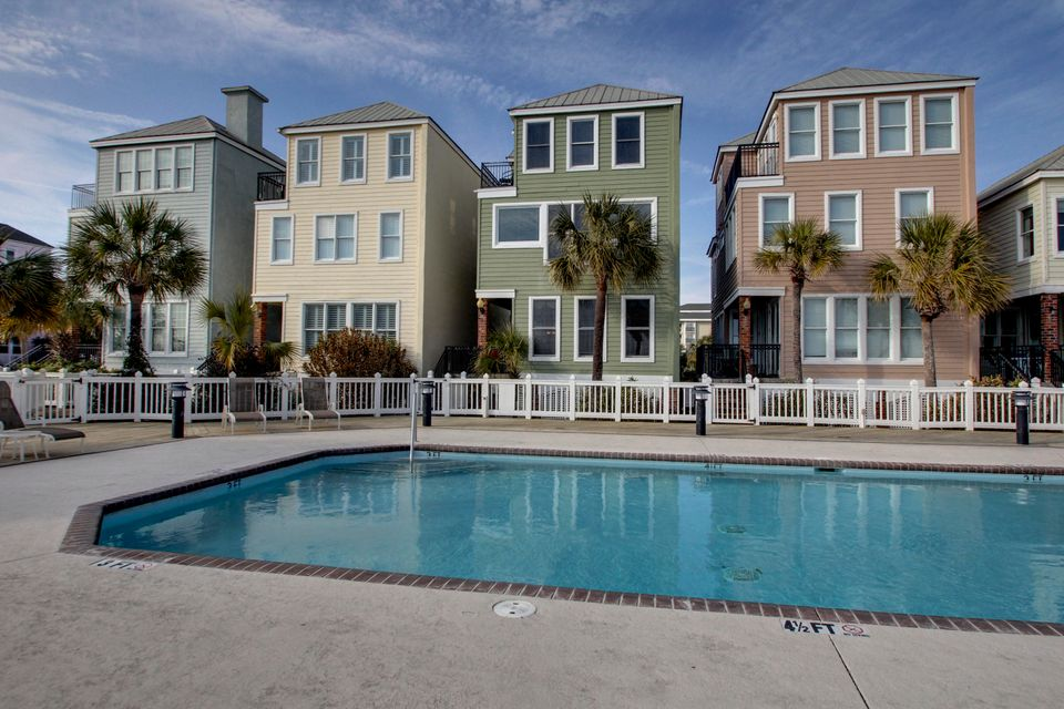 109 Grand Pavilion Drive Isle Of Palms, SC 29451