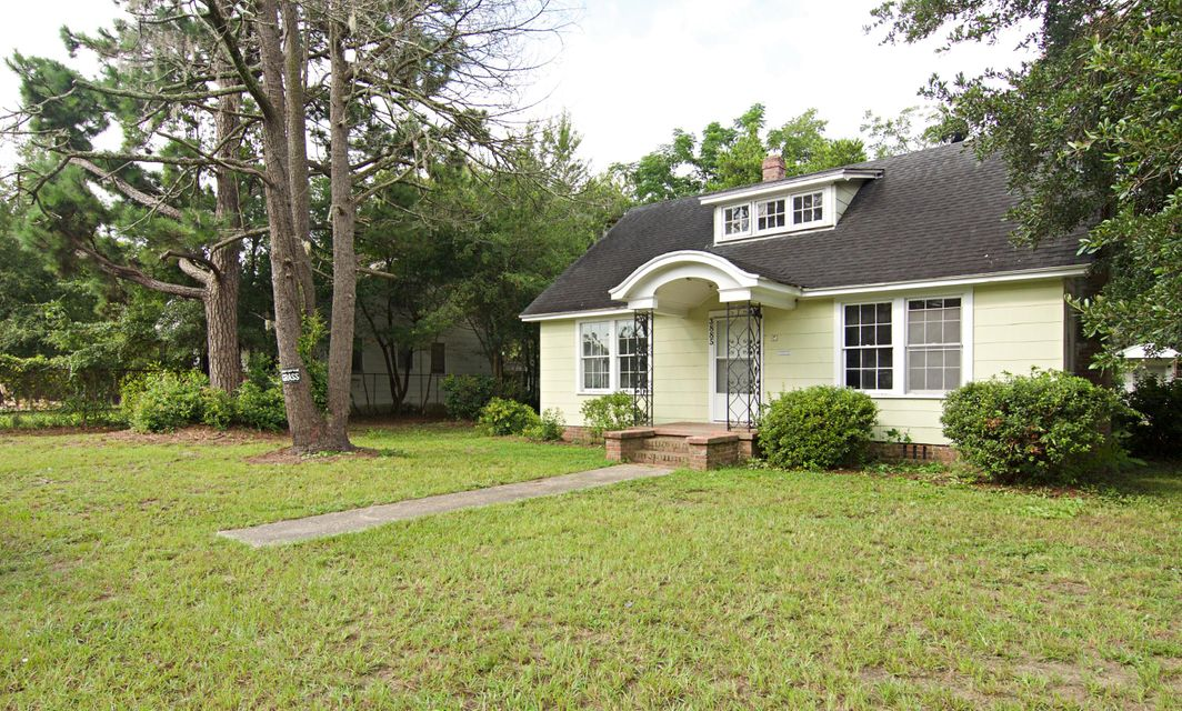 3885 Chestnut Street North Charleston, SC 29405