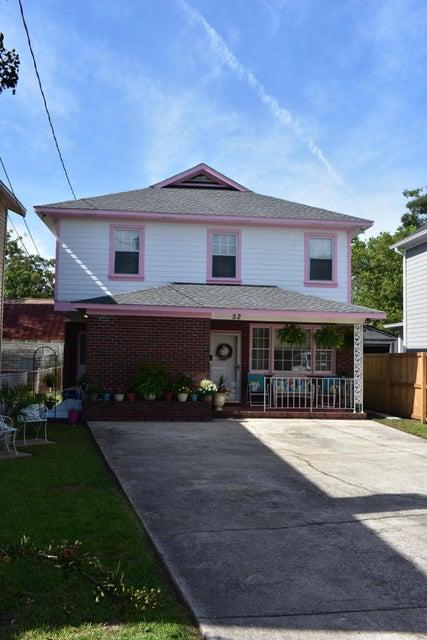 52  San Souci Street Charleston, SC 29403