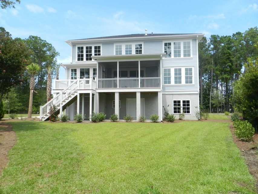 2815  Stay Sail Way Mount Pleasant, SC 29466