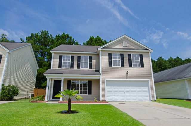 1016  Deerberry Road Goose Creek, SC 29445