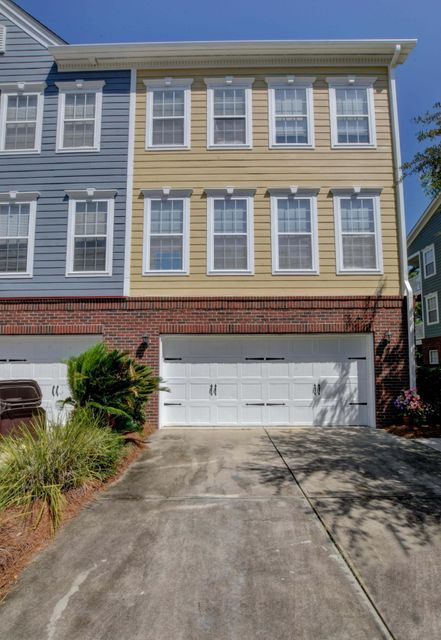 3468  Claremont Street Mount Pleasant, SC 29466