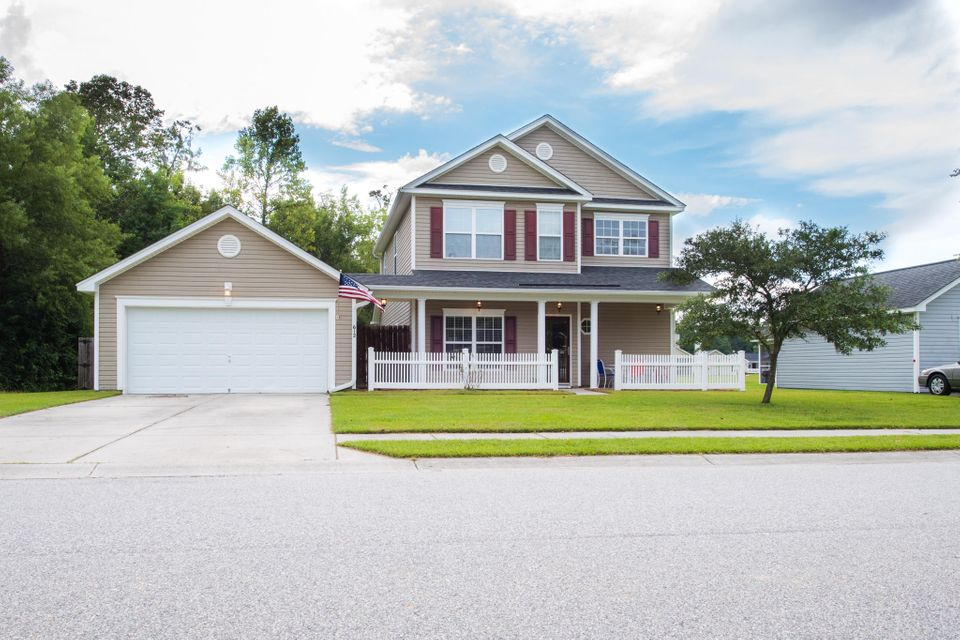 612  Savannah River Drive Summerville, SC 29485