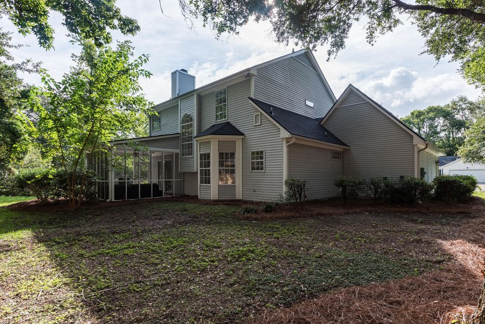 1951  Oak Tree Lane Mount Pleasant, SC 29464