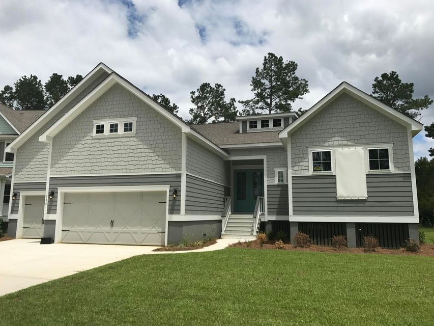 306  Turnstone Street Mount Pleasant, SC 29464