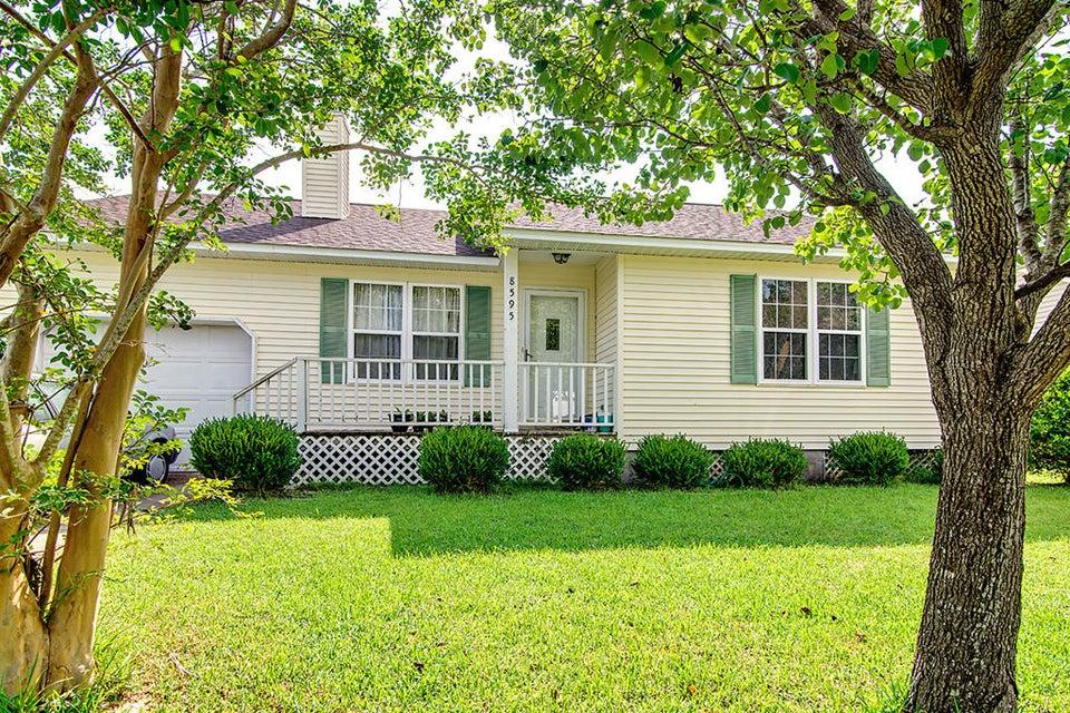 8595 Bentwood Drive North Charleston, SC 29406