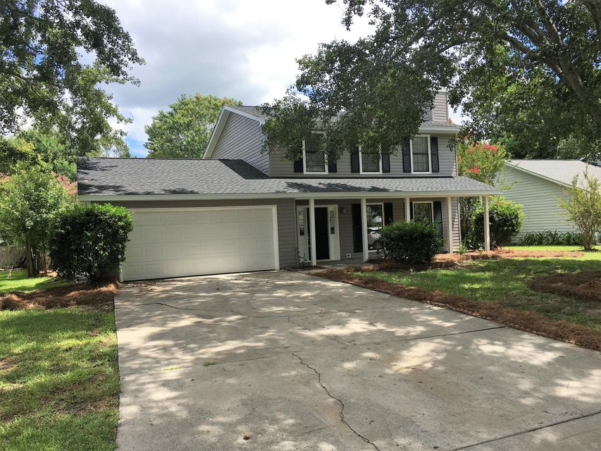 4706 Bennington Place North Charleston, SC 29420