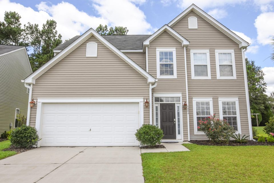 5004  Blair Road Summerville, SC 29483