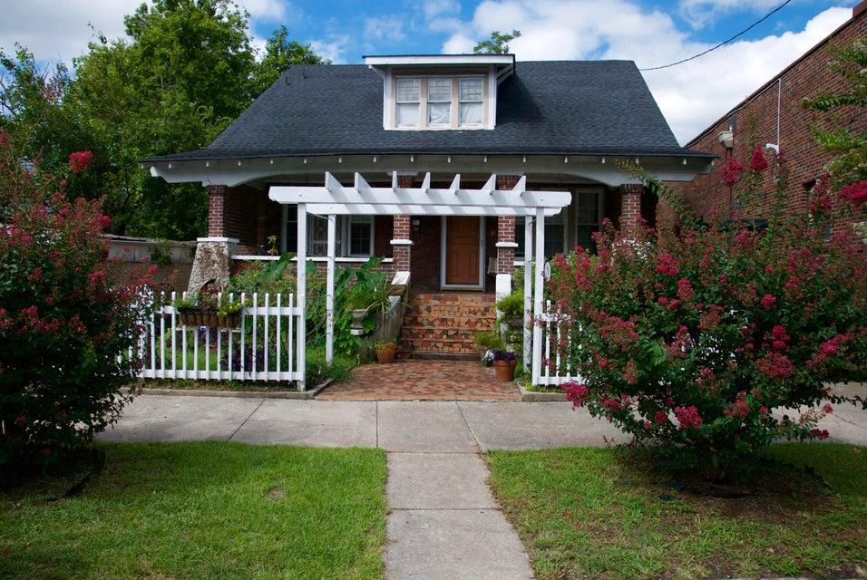 1  Benson Street Charleston, SC 29403