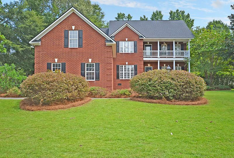 135  Loganberry Circle Goose Creek, SC 29445