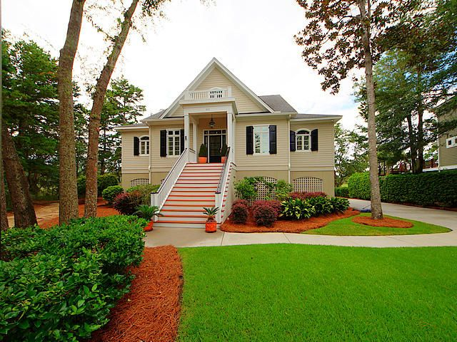 202 Old Hickory Crossing Johns Island, SC 29455