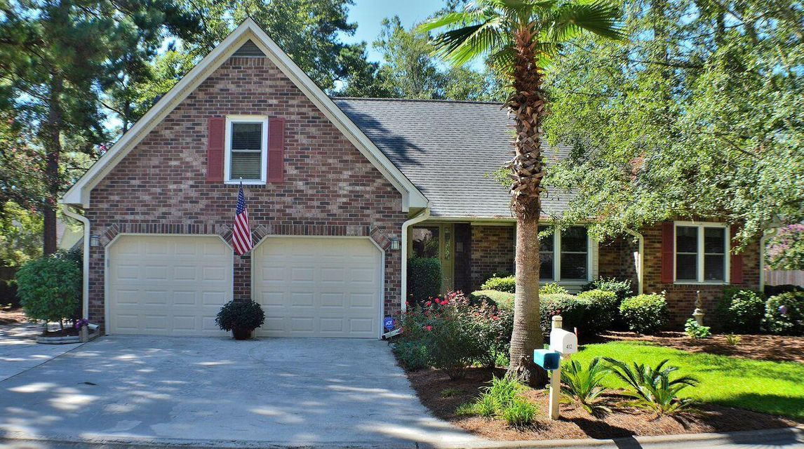412 Factors Walk Summerville, SC 29485