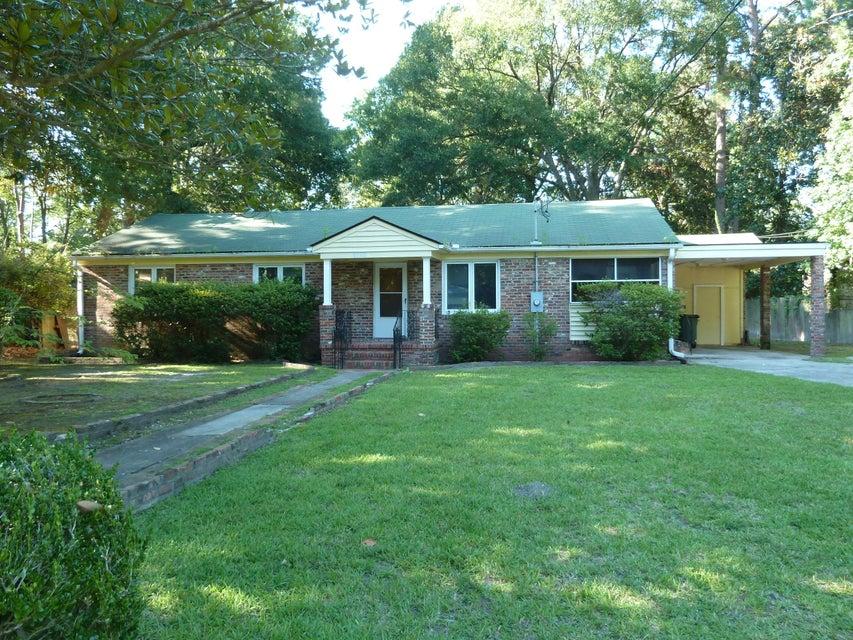 1242  Wimbee Drive Charleston, SC 29407