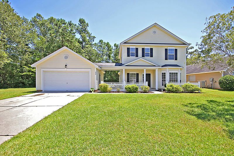 336  Savannah River Dr Summerville, SC 29485
